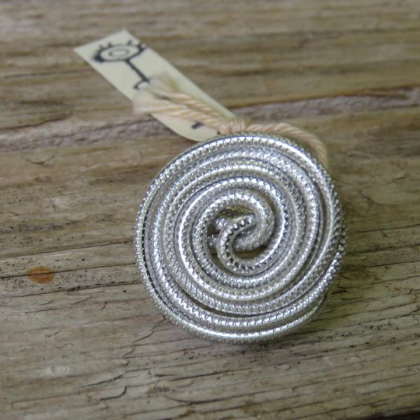 ročno izdelan nakit Stina